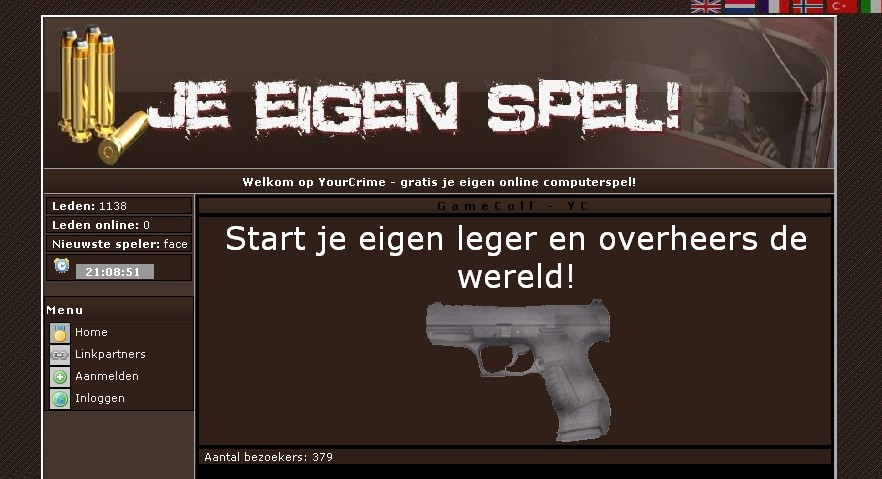 Thema: Bullet